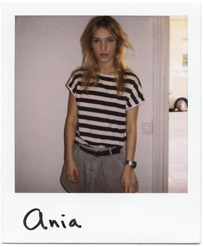Ania Chorabik