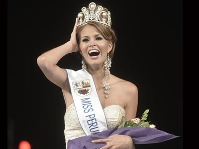 Jimena Espinoza