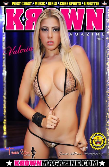 Валерия орсини голая фото