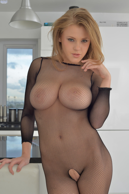 Viola Bailey - breasts