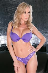 Brandi Love in lingerie
