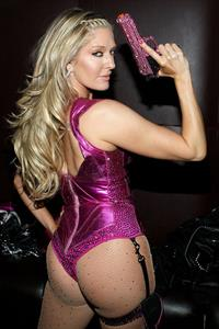 Erika Jayne - ass