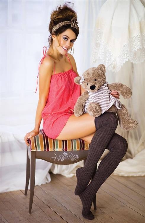 Nataliya Tkalina
