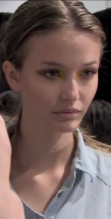 Kristina Romanova