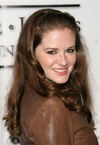 Sarah Drew from Grey's Anatomy