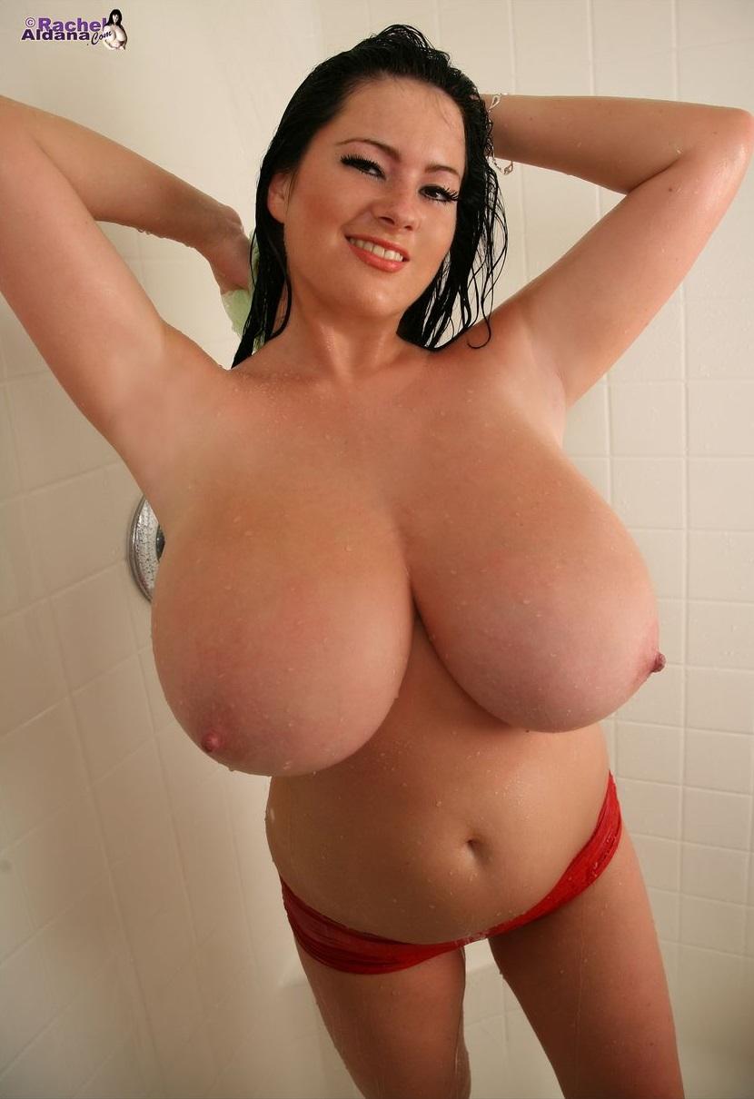 Nackt  Rachel Aldana Denise Milani