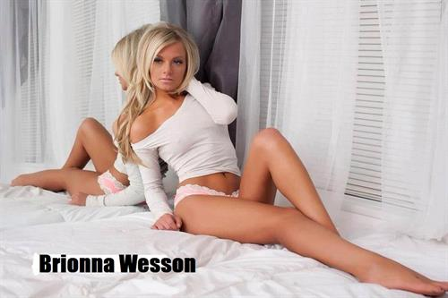 Brionna Wesson