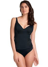 Lauren Mellor in a bikini
