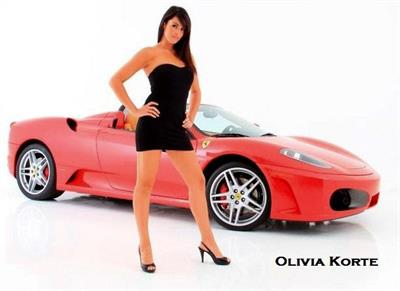 Olivia Korte