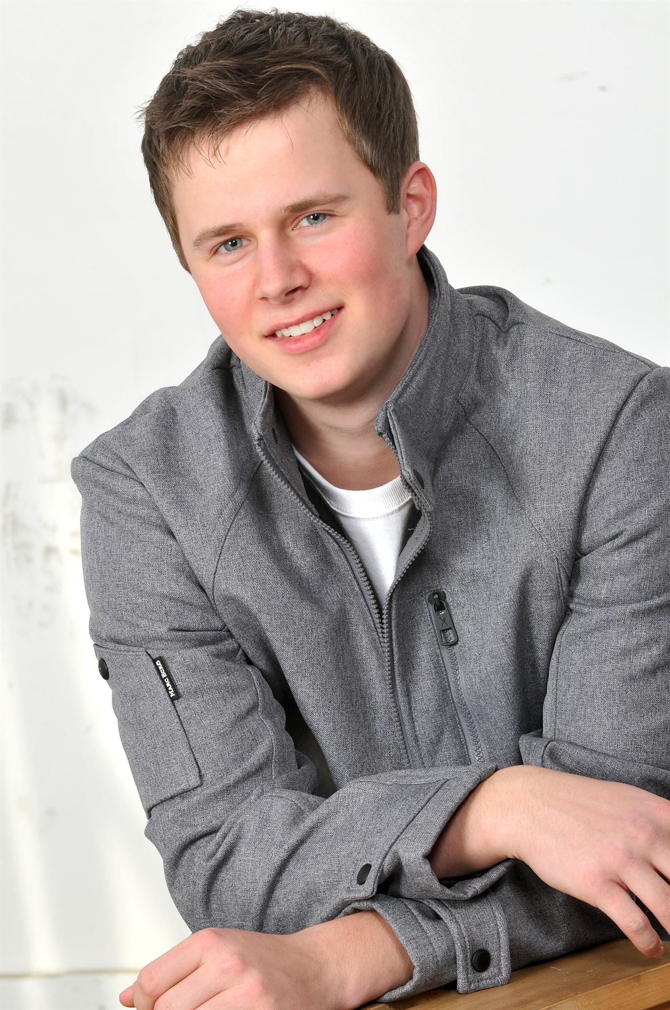 Caleb Pritchard
