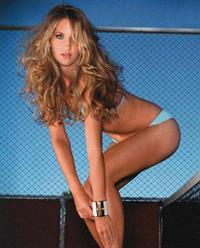 Victoria Azarenka in a bikini