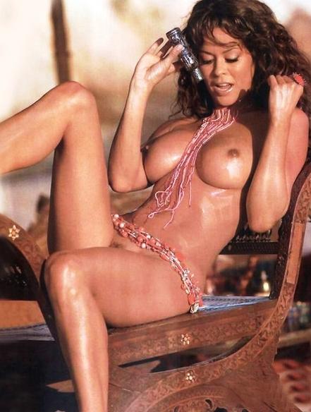 Brooke burke nude playboy pics
