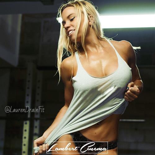 Lauren Drain Kagan