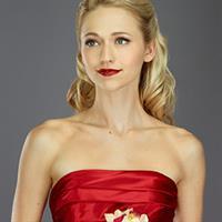 Johanna Braddy