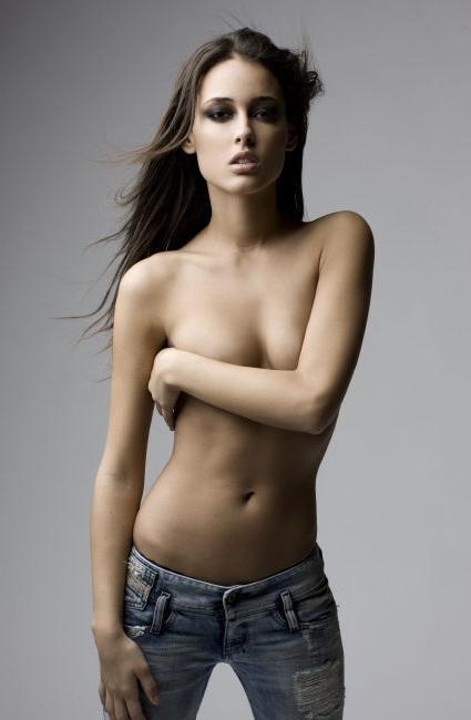 Chelsea Gilligan
