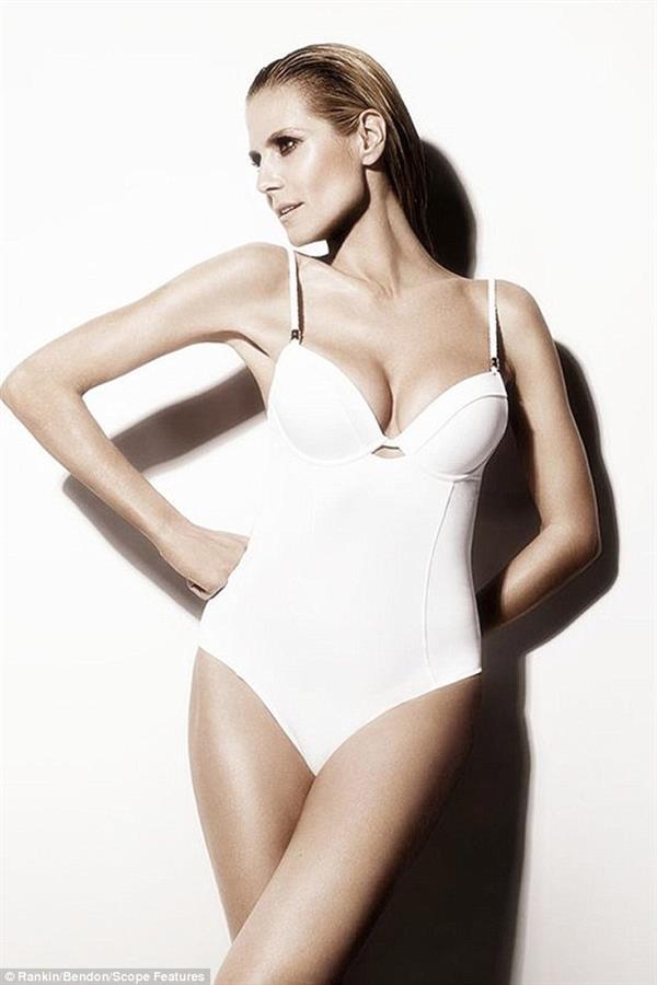 Heidi Klum Swimwear