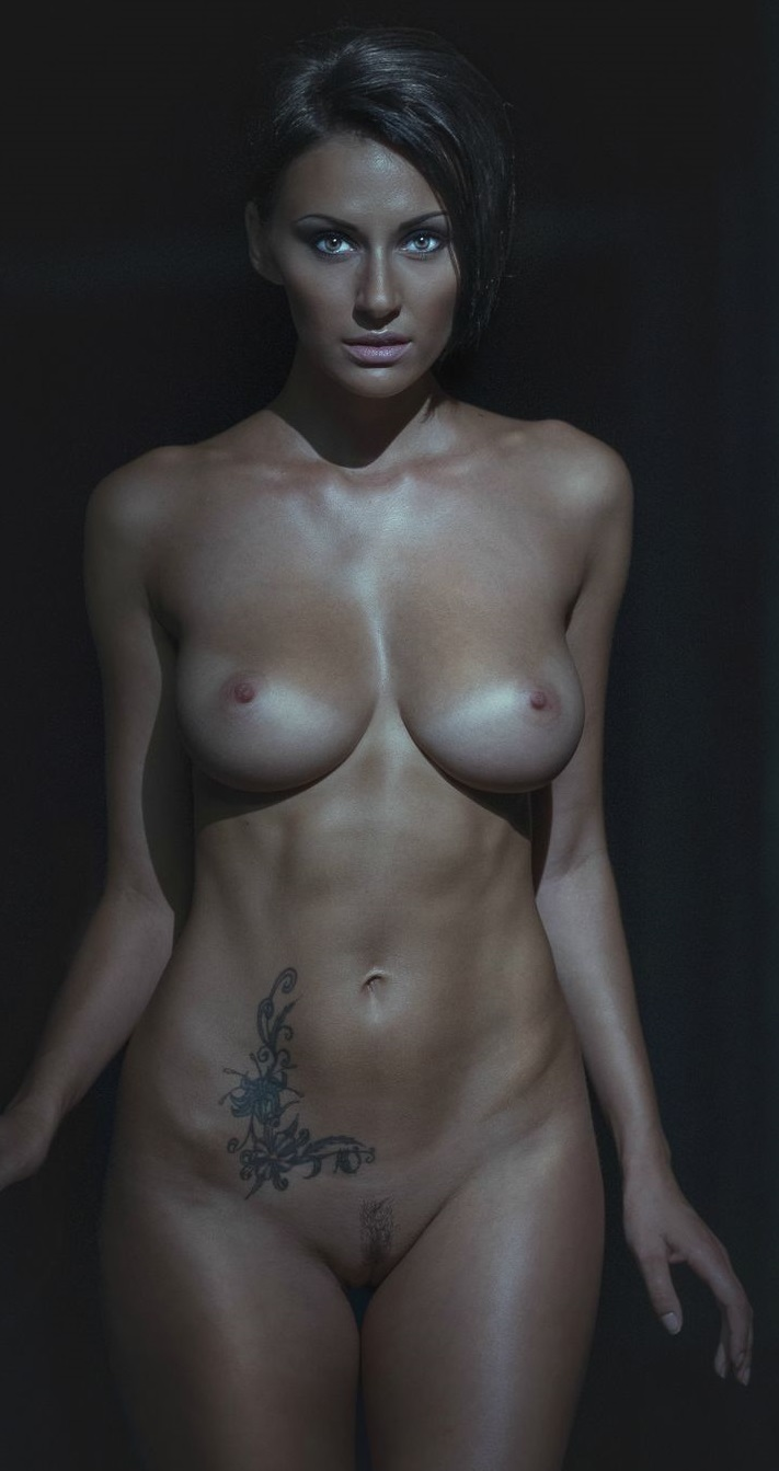 Yulia pilushka nude pictures rating