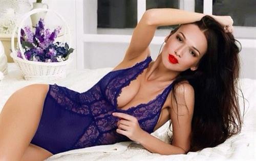Anastasia Martzipanova