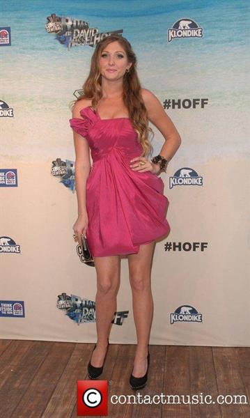Taylor-Ann Hasselhoff