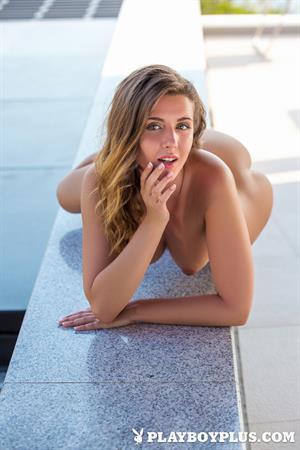 Playboy Cybergirl: Kailena Nude Photos & Videos at Playboy Plus!