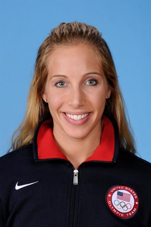 Mariel Zagunis