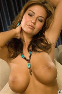 Anastasia Christen - breasts