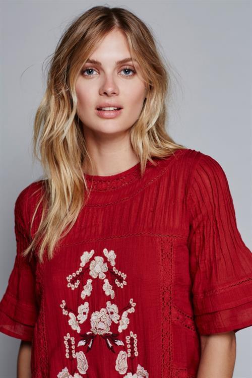 Megan Williams
