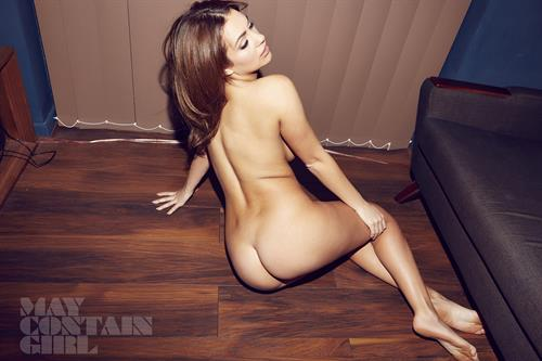 Holly Peers - ass