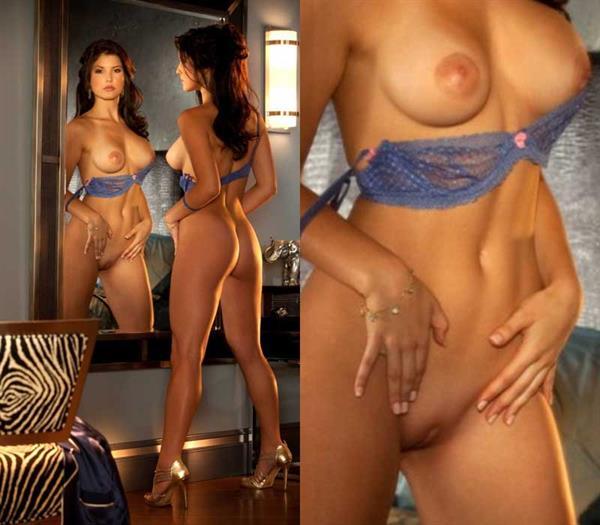Amanda Cerny Nude Pussy