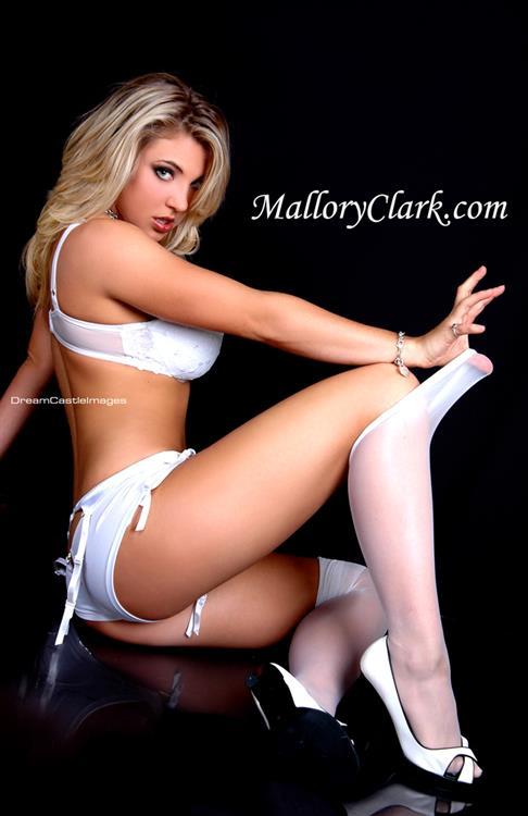Mallory Clark