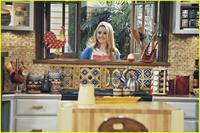 Emily Osment as  Lily  in the Hannah Montana TV series.