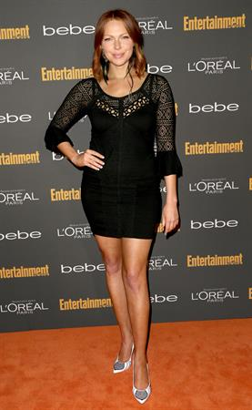 Laura Prepon - Entertainment Weekly's Pre-Emmy Party, West Hollywood (Sept. 20)