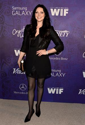Variety & Women in Film Emmy Nominee Celebration, West Hollywood, Aug 23 2014