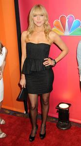 2011 NBC Upfront at The Hilton Hotel in NYC - May 16, 2011