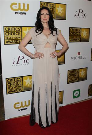 4th Annual Critics Choice Television Awards in Beverly Hills (June 19, 2014)