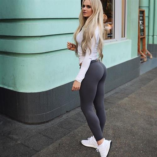 Anna Nyström - ass