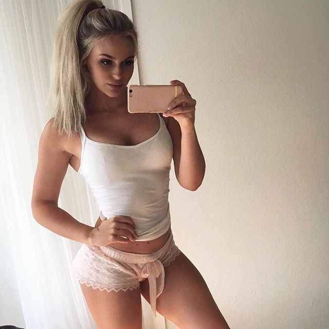 Nude anna nystrom 37 Nude