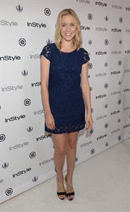 12th annual In Style Summer Soiree, Los Angeles, Aug 14, 2013
