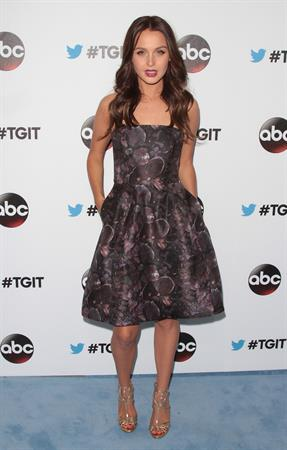 #TGIT Premiere Event hosted by Twitter, West Hollywood, Sept 20, 2014