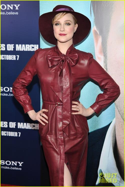 Evan Rachel Wood
