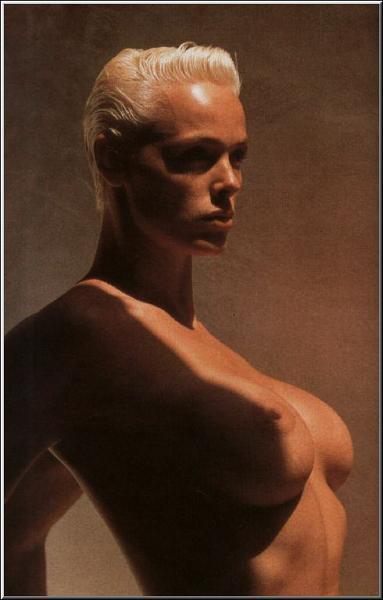 Bikini Busty Brigitte Nude Naked Scenes
