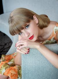 Taylor Swift - Cameron Richardson photoshoot November 26, 2012