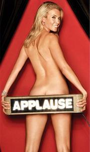 Chelsea Handler - ass