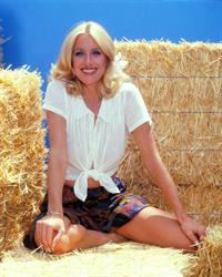 Suzanne Somers