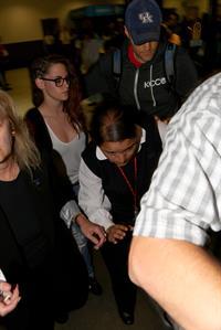 Kristen Stewart in Los Angeles July 4, 2013