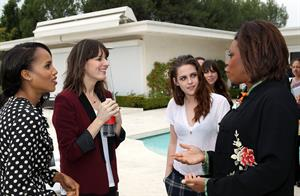 Kristen Stewart Variety Awards Studio in Los Angeles 11/28/12