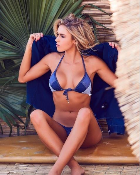 Kayla Reid