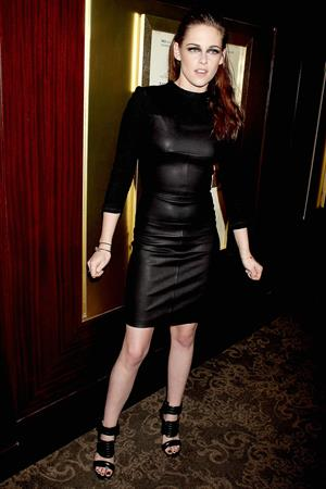 Kristen Stewart 'On The Road' screening in New York 11/8/12