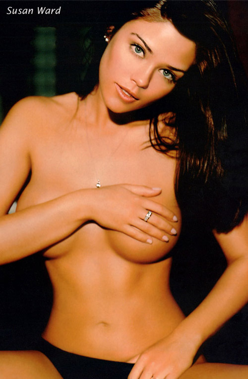 Absolutely agree nude susan ward final, sorry, but
