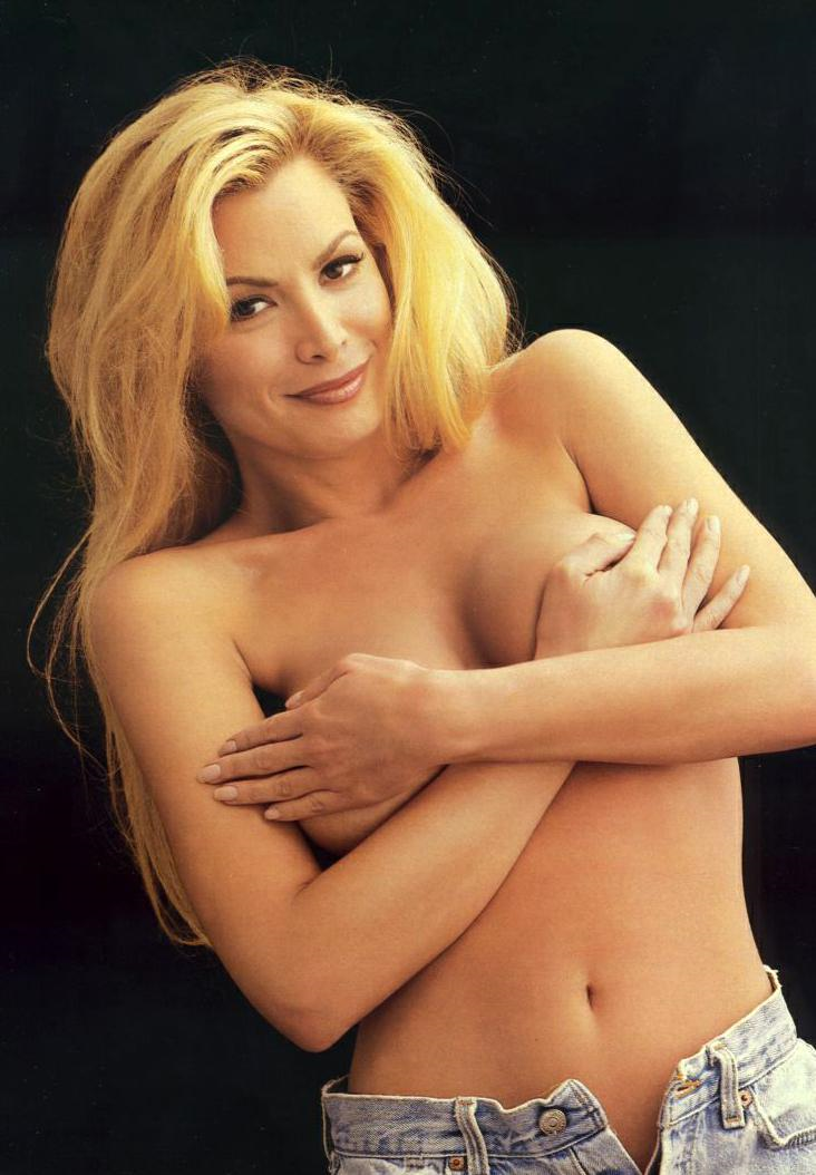 Margolis naked pictures playboy Cindy in variant